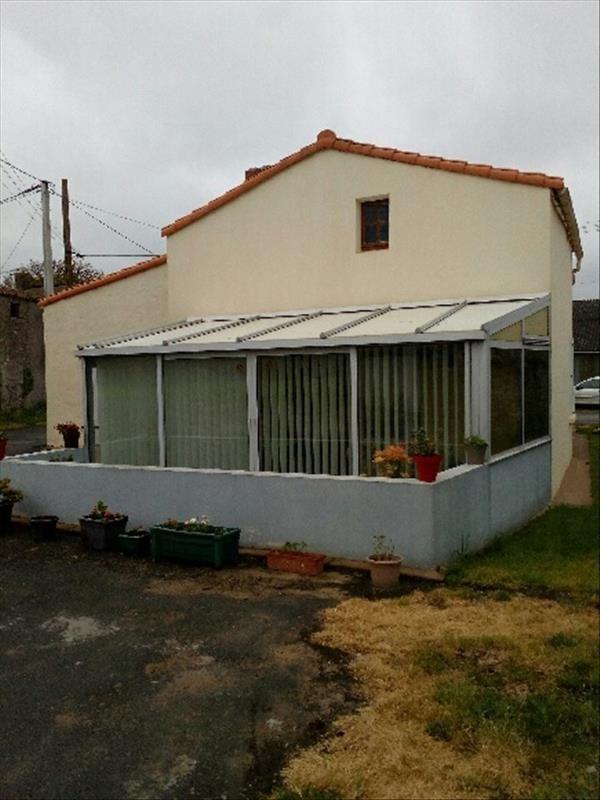 Vente maison / villa La bruffiere 80500€ - Photo 1