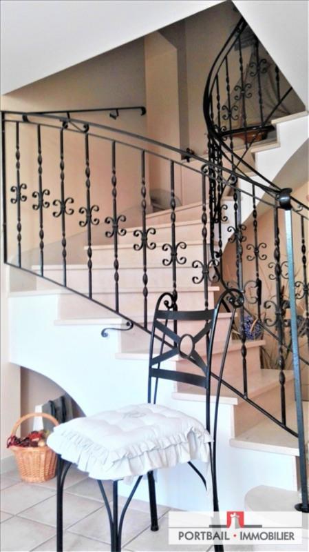 Vente de prestige maison / villa St ciers sur gironde 345000€ - Photo 7