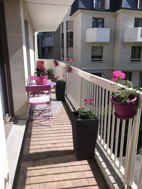 Sale apartment Coye la foret 235 000€ - Picture 6