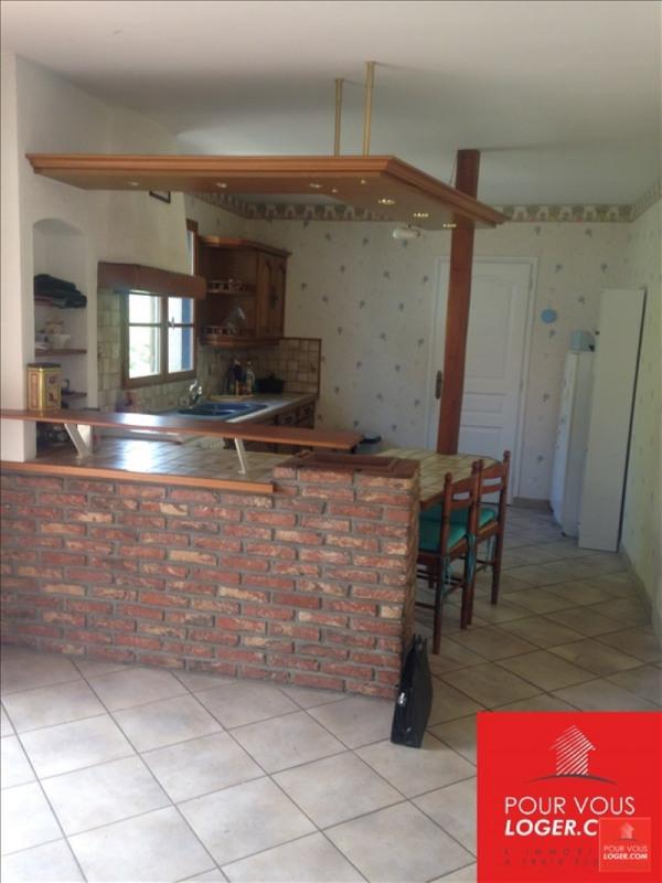 Vente maison / villa Condette 250000€ - Photo 4