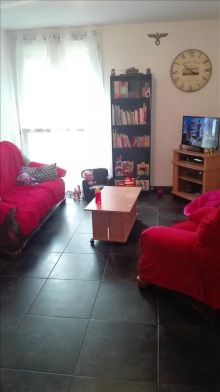 Vendita appartamento Istres 123000€ - Fotografia 2