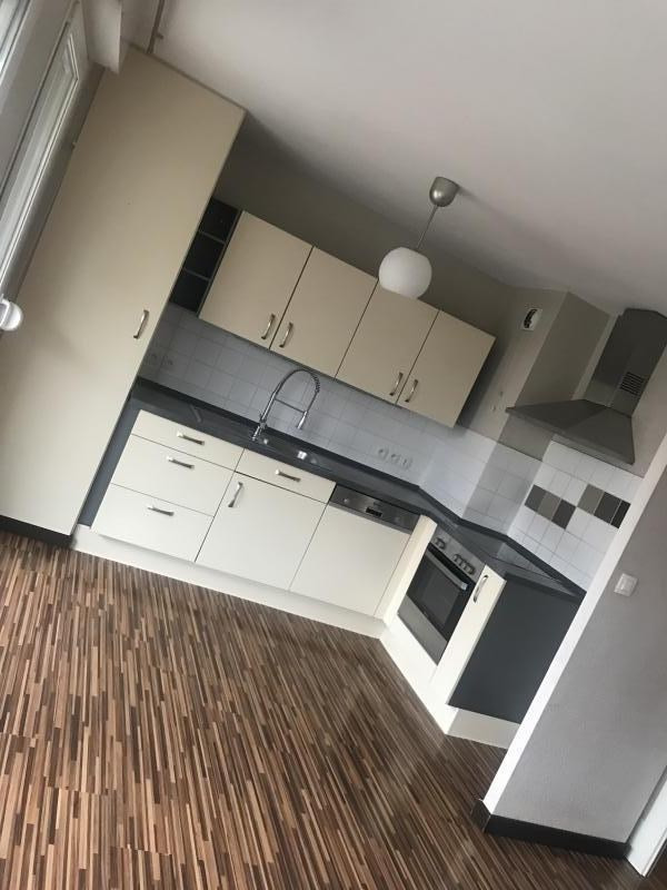 Location appartement Souffelweyersheim 770€ CC - Photo 2