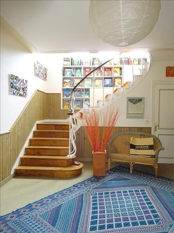 Deluxe sale house / villa Brest 398000€ - Picture 6