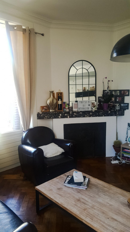 Vendita appartamento Lyon 3ème 237000€ - Fotografia 1