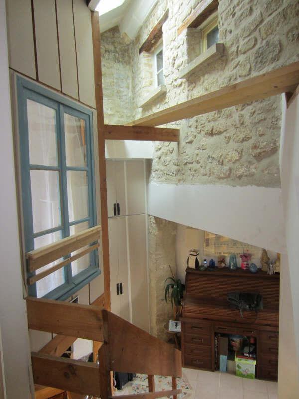 Sale house / villa La chapelle en serval 367500€ - Picture 4