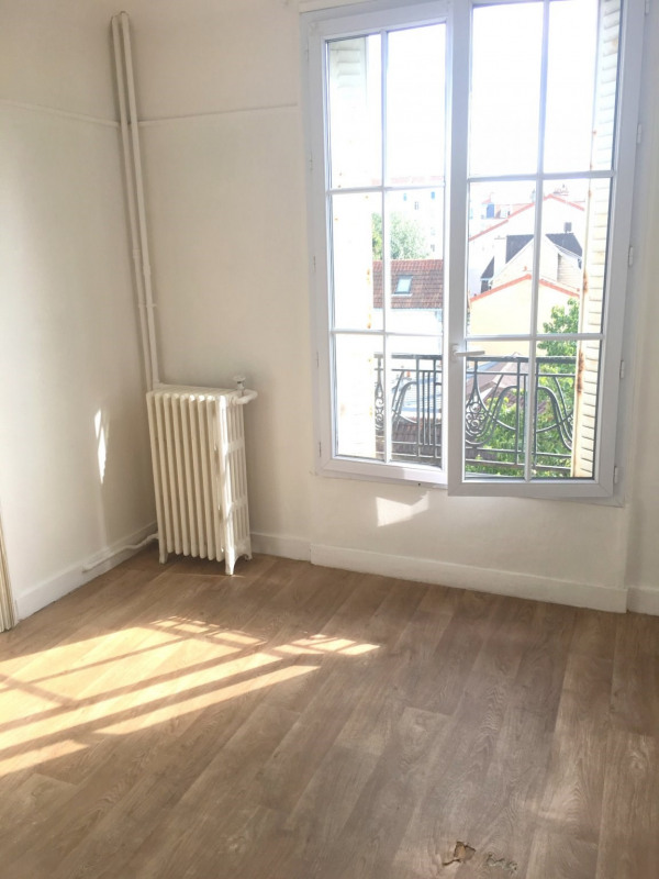 Rental apartment Montreuil 565€ CC - Picture 1