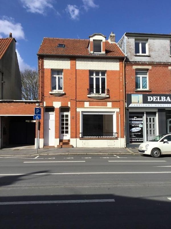 Location boutique Arras 700€ HT/HC - Photo 1