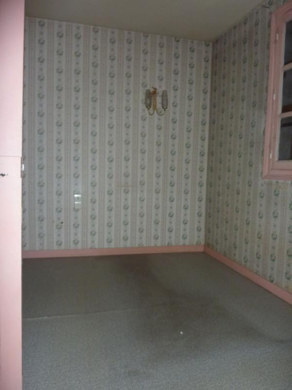 Vente maison / villa Lisieux 75000€ - Photo 4