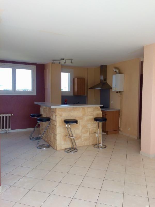 Vente appartement Melun 138000€ - Photo 1