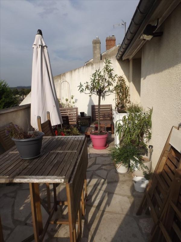 Rental apartment Senlis 750€ CC - Picture 7