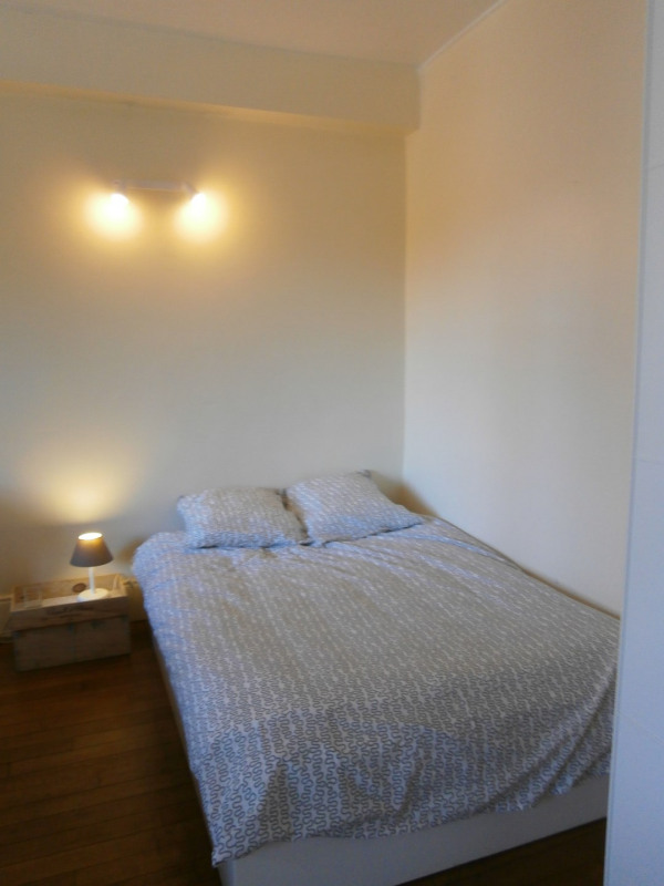 Rental apartment Fontainebleau 744€ CC - Picture 12