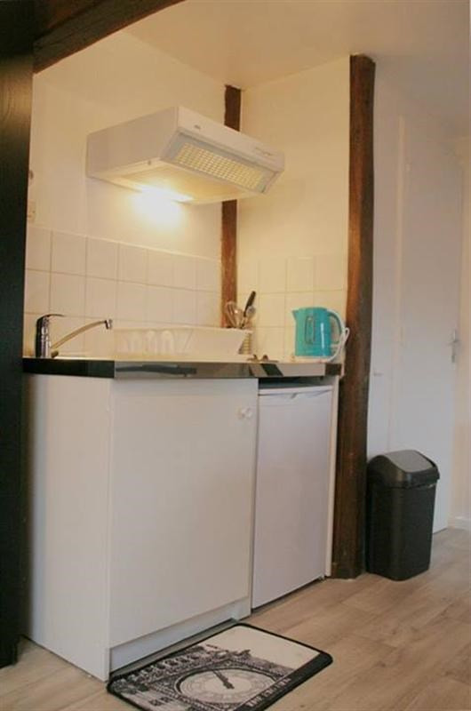 Rental apartment Fontainebleau 765€ CC - Picture 16