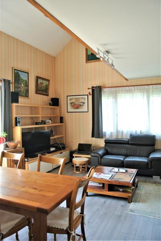 Sale apartment Beauchamp 287000€ - Picture 1