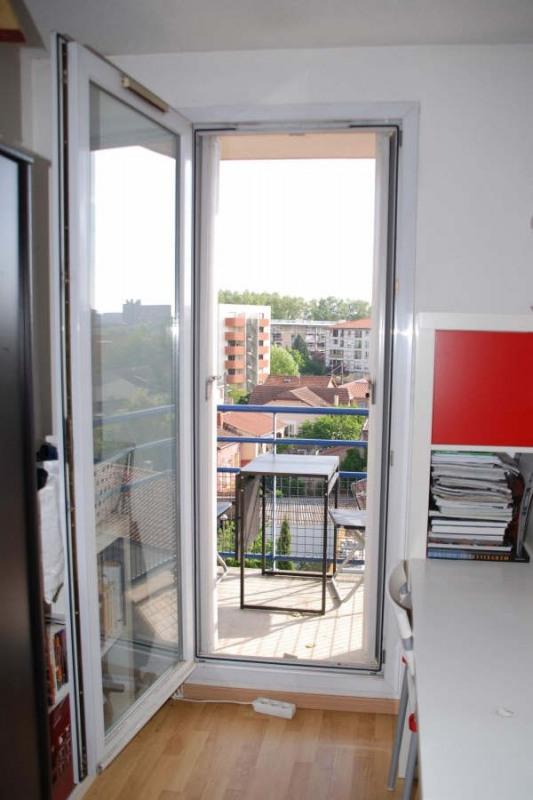 Location appartement Toulouse 376€ CC - Photo 2
