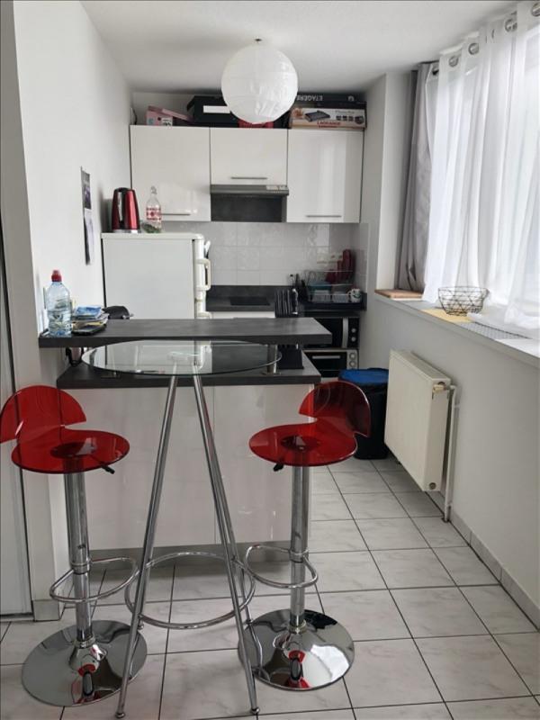 Vente appartement Rodez 97100€ - Photo 3