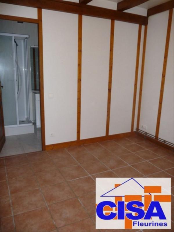 Location maison / villa Monceaux 920€ CC - Photo 7