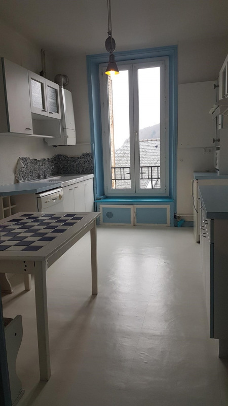Vente appartement Quimper 93 960€ - Photo 4