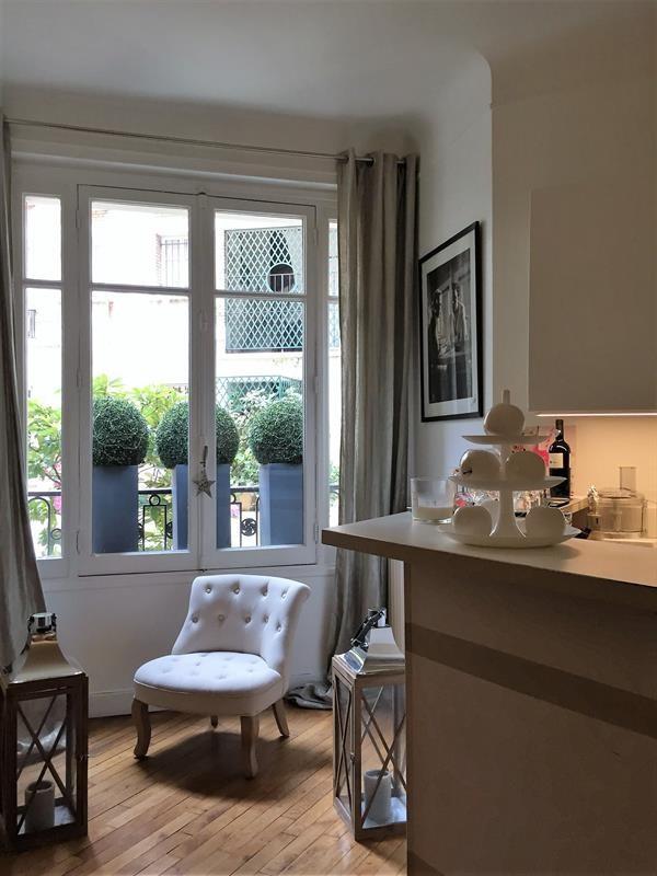 Location appartement Paris 16ème 2150€ +CH - Photo 1