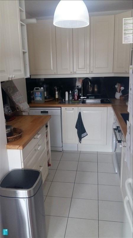 Vente appartement Wissous 370000€ - Photo 3