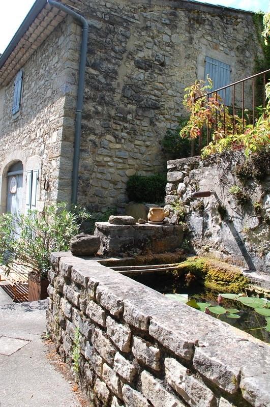 Vente de prestige maison / villa Mirabel-et-blacons 670000€ - Photo 21
