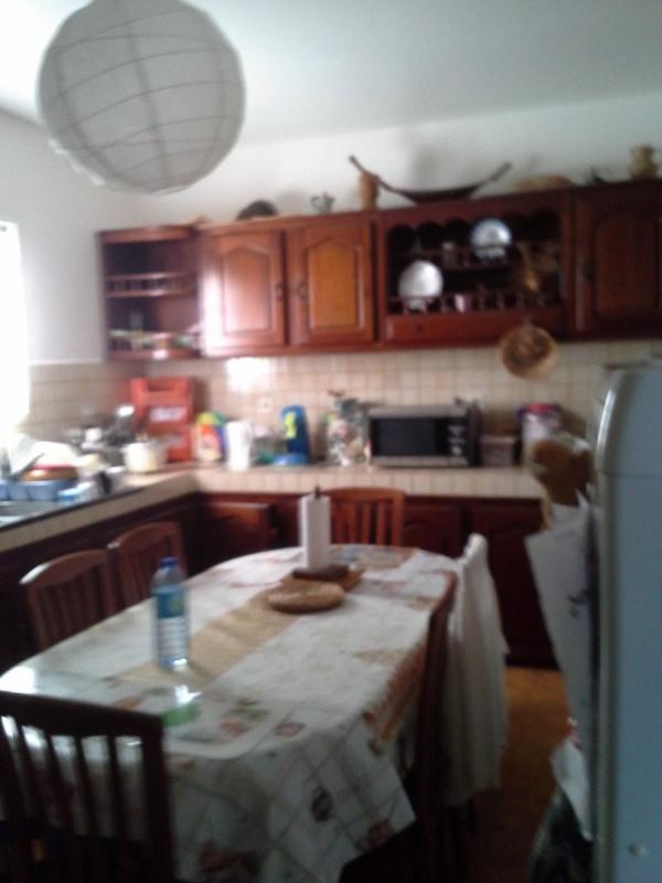 Vente maison / villa Petite ile 367500€ - Photo 2