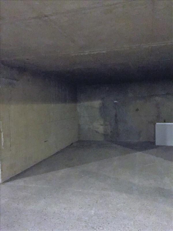 Verkoop  parkeergelegenheid Courbevoie 18500€ - Foto 1