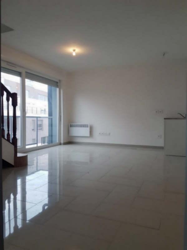 Sale apartment Noisy le sec 252000€ - Picture 2