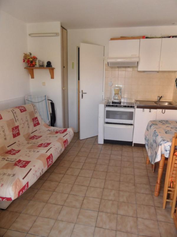 Location vacances appartement Port leucate 229,33€ - Photo 3