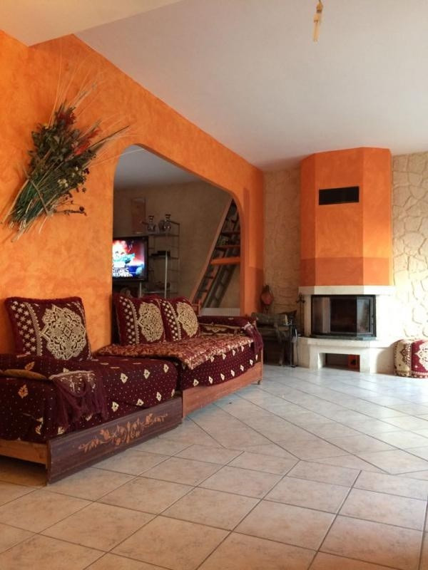 Vente maison / villa Rubelles 399000€ - Photo 1