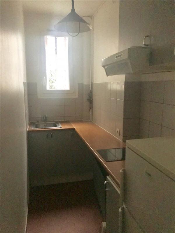 Sale apartment Boulogne billancourt 272000€ - Picture 3