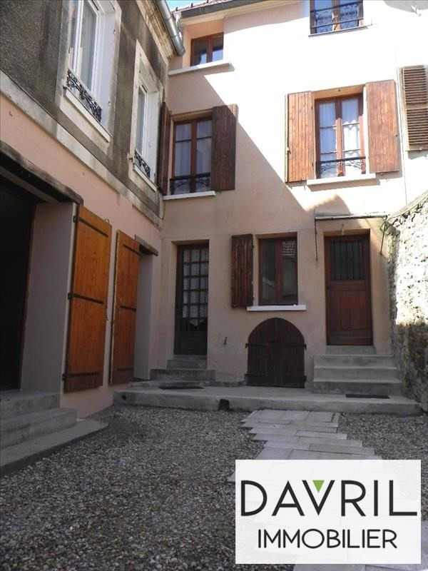 Sale house / villa Andresy 299 000€ - Picture 1