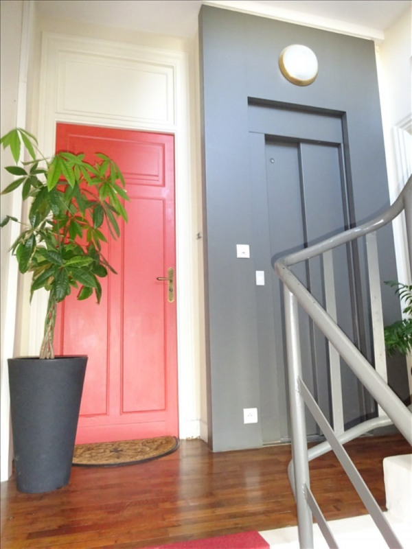 Vente appartement Brest 229800€ - Photo 6