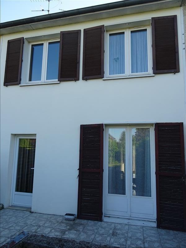 Sale house / villa Saint-andré-les-vergers 129000€ - Picture 10
