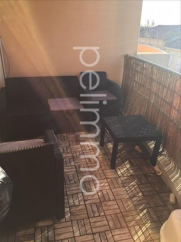 Sale apartment Salon de provence 169000€ - Picture 2