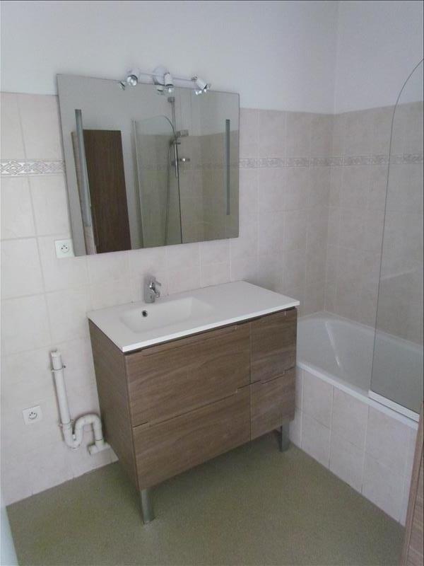 Sale apartment Strasbourg 139100€ - Picture 4