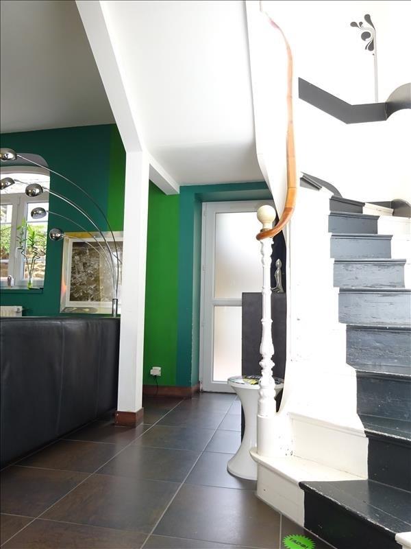 Sale house / villa Brest 220000€ - Picture 5