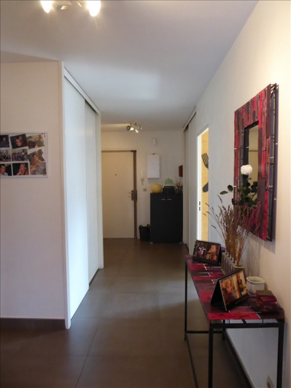 Sale apartment Villeurbanne 309 000€ - Picture 5