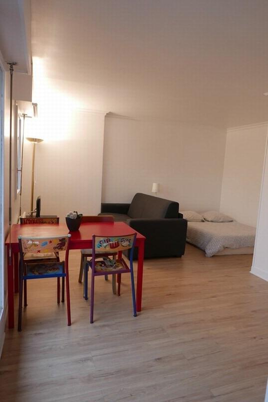 Sale apartment Deauville 140400€ - Picture 2
