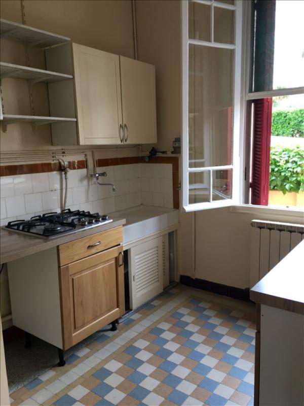 Rental apartment Toulon 560€ CC - Picture 2