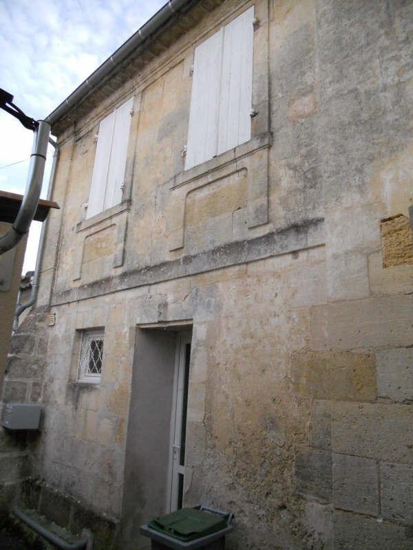 Sale house / villa St andre de cubzac 65000€ - Picture 4