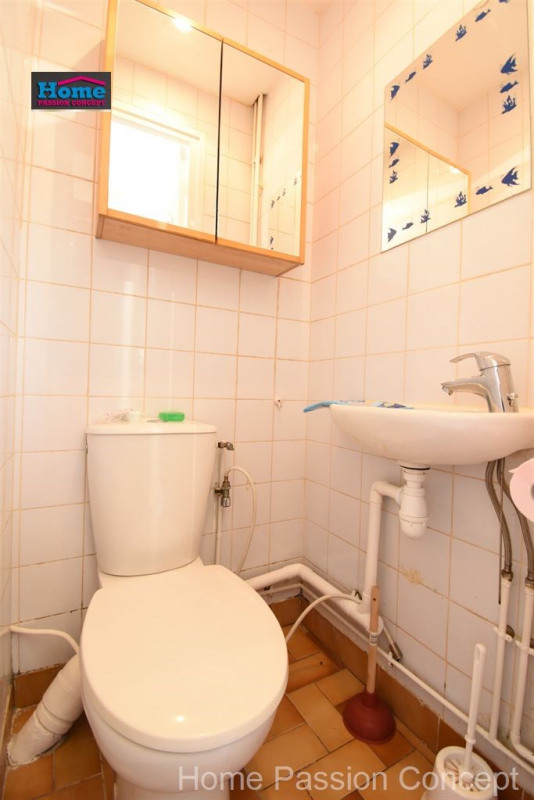 Vente appartement Asnieres sur seine 147 000€ - Photo 6