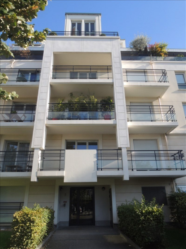 Vente appartement Carrieres sous poissy 179000€ - Photo 1