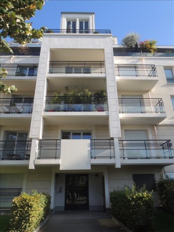 Vente appartement Carrières-sous-poissy 185000€ - Photo 1