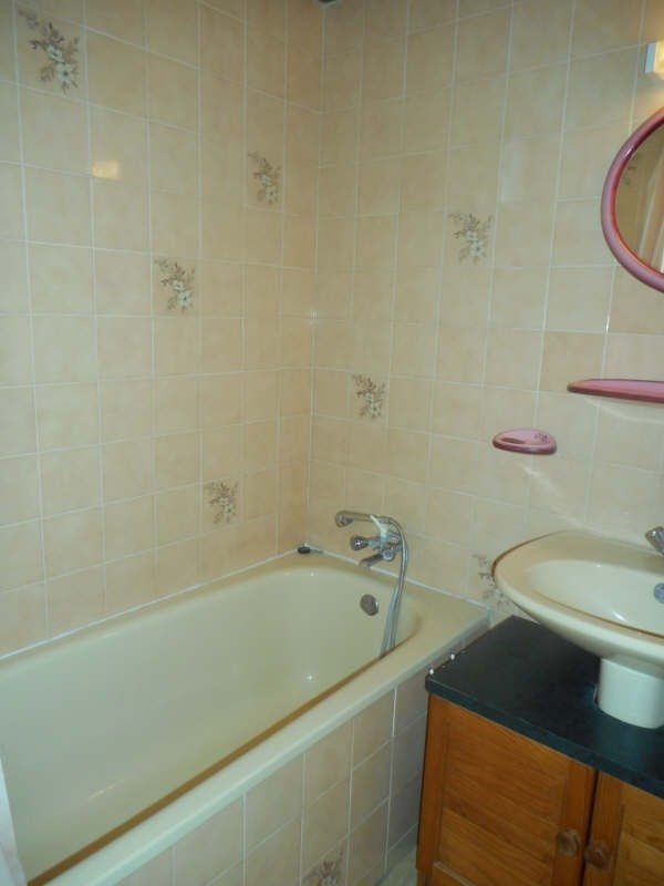 Vente appartement St palais sur mer 128 000€ - Photo 5