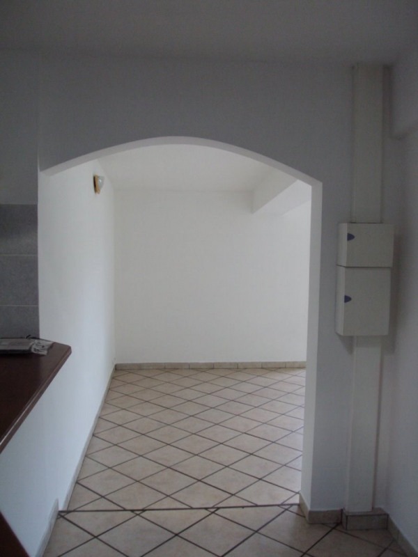 Rental apartment Ravine des cabris 520€ CC - Picture 6