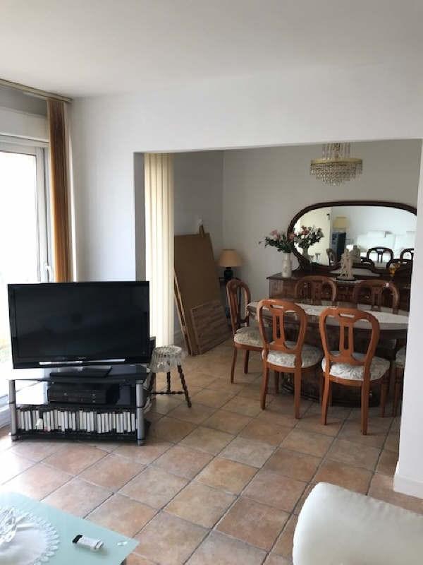 Sale apartment Rillieux la pape 135000€ - Picture 3