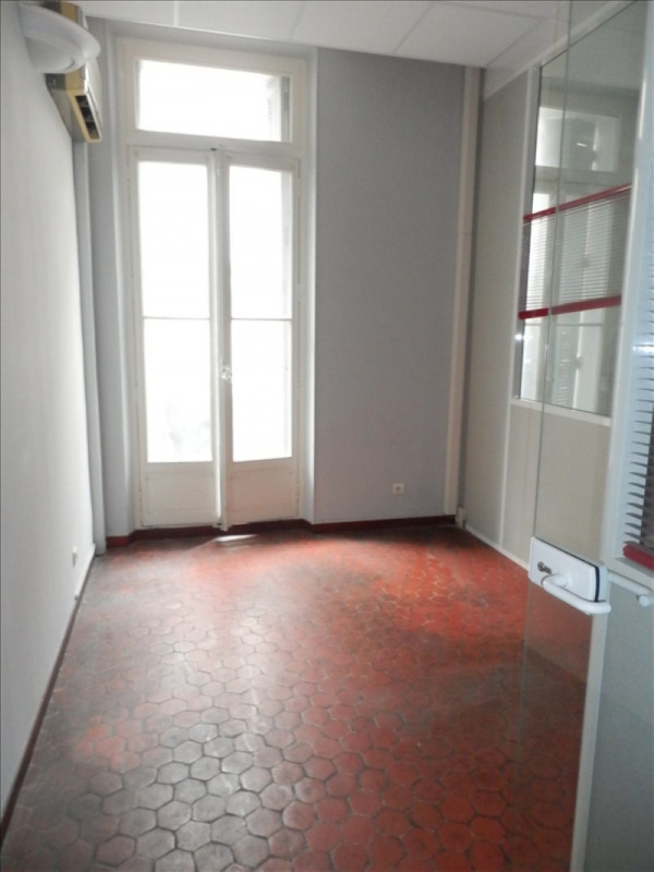 Location local commercial Toulon 1100€ HT/HC - Photo 6