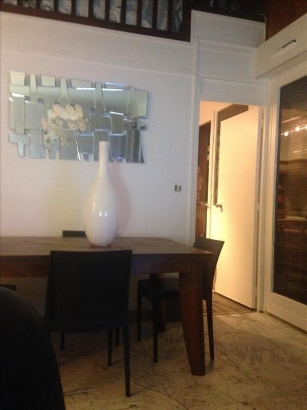 Rental loft/workshop/open plan Toulouse 1 190€ CC - Picture 1
