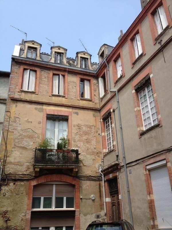 Location appartement Toulouse 749€ CC - Photo 1