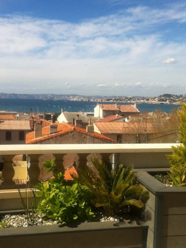 Vente de prestige appartement Marseille 8ème 1 250 000€ - Photo 4